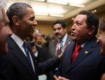 Obama & Chavez-1